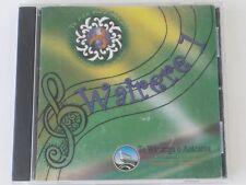 Te Wananga O Aotearoa  - Wairere 1 - SCARCE NZ CD