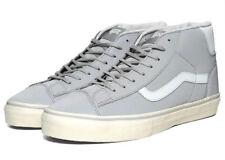 VANS Of The Wall Men's Mid Skool '77 LX Shoes - Grey - UK 7 - New