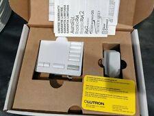 Lutron RadioRa2 Rr-T10Rl Wh Table Top Keypad - White