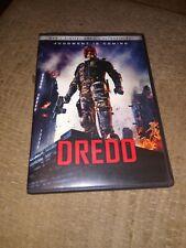 Dredd DVD, 2013