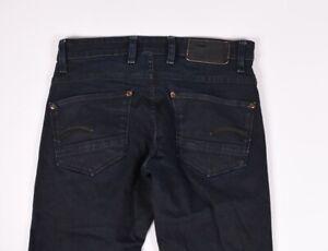 G-Star Revend Super Slim Hommes Jean Taille 31/36