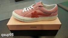 CONVERSE OX GOLF LE FLEUR TYLER The CREATOR BLUE PINK GREEN JADE LIME Size 4-12