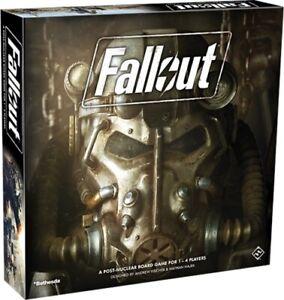 Fallout - Board Game