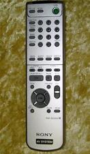 Sony Remote RM-SS300 - DAV-S30 DAV-S300 DAV-S80 DAV-S800 DVS300 HCDS300