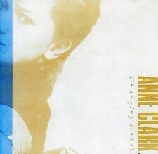 Anne Clark Changing places (1983) [CD]
