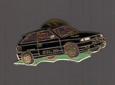 Pin's voiture / Opel astra GSI 16V (EGF signé démons et merveilles)
