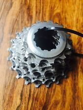 Shimano Dura Ace 7700 Cassette 9 Speed 12-23t Road Cycling