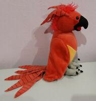 Harry Potter Bird Fawkes Phoenix Warner Bros Plush Stuffed Animal Soft Toy