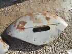 Massey Ferguson TO35 Tractor good useable orgnl fenders pair set clamshell