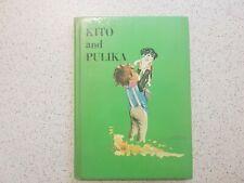 KITO AND PULIKA - dominique HB