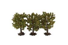 Gaugemaster x 3 Apple Trees GM183  HO& OO Scale