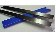 Paire fer de rabot 200 x 20 x 2.5 HSS ( kity bescombi 2000 )