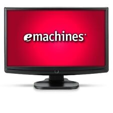 eMachines E180HV LCD Monitor
