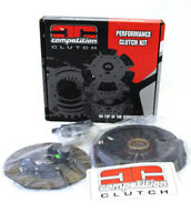 COMPETITION CLUTCH BMW E36 M3 STAGE 2 CARBON CLUTCH KIT + PRESSURE PLATE Z3129