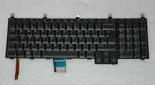 Nuevo Genuino Dell Alienware M17X M18X UK Teclado Retroiluminado 3CM9P 03CM9P Negro