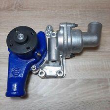 Water pump assembled with a working part Volga 2401 UAZ 469, 452 GAZ 21