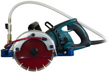 Blue Ripper Jr™ Rail Saw for Granite marble porcelain stone glass counter tops