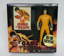 """Long Goal Bruce Lee Movie Game of Death Tung Lung 6"""" Figurine"""