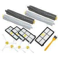 Cleaning Brush Filters For IRobot Roomba 980 990 900 896 886 866 Sweeper Parts
