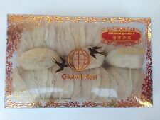 Global Nest Quality Edible Swallow Bird's Nest Java indonesia 1.1lb AAAA 002