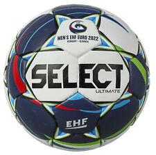 Select Handball Ultimate EHF EC v22  - Ballgröße 3 - Spielball - UVP 89,99
