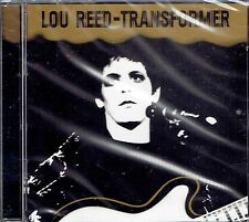 CD - LOU REED - Transformer