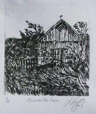Dealer or Reseller Listed Illustration Art Original Art Prints