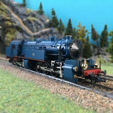 Locomotive GT2 4/4 5773 DRG digital 3R-HO 1/87-MARKLIN 3798 DEP236-023