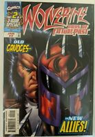 WOLVERINE Days of Future Past #2 - Marvel Comics