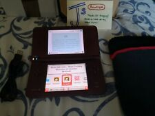 Nintendo Dsi XL Bundle