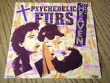 "THE PSYCHEDELIC FURS - HEAVEN      7"" VINYL PS"