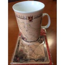 Isle of Man Mug & Coaster - Brand new