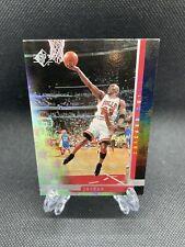 1996-97 Upper Deck SP Michael Jordan #16 Chicago Bulls UD