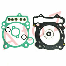 Top End Head Gasket Kit Set for Yamaha YZ250F WR250F 2001-2013 4 stroke
