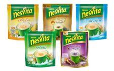 Nestle nesvita beverage instant breakfast cereal drink healthy no cholesterol