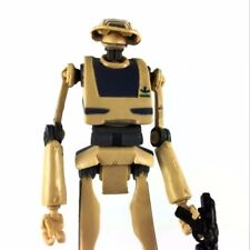 "375"" STAR WARS the clone wars TACTICAL DROID TA-175 Battle of Ryloth Figure"