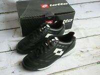 Lotto CLASSE TURF Soccer Cleat Shoes F7693 Vintage NEW NOS!
