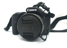 Canon PowerShot Sx540 HS Compact Digital Camera - Black