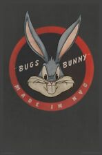 LOONEY TUNES 22x34-16518 TV CHARACTERS POSTER