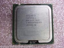 Intel Pentium D 820 2.80GHz 2MB 800MHz LGA775 CPU SL8CP Smithfield Dual-Core CPU