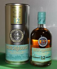 Bruichladdich 12 years old 700ml, 1st Edition Scotch Whisky