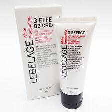 Korea Cosmetics K-Beauty White Programing 3 Effect BB Cream Spf50 PA 30g 1.06oz