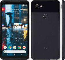 "Google Pixel 2 Xl 64Gb / 128Gb At&T T-Mobile Unlocked 6"" Android Smart Cellphone"