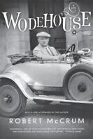 Wodehouse: A Life by Robert McCrum (English) Paperback Book Free Shipping!