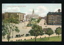 Michigan Pre - 1914 Collectable USA Postcards