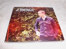 Rival Hearts-JF Robitaille -- CD -- OVP