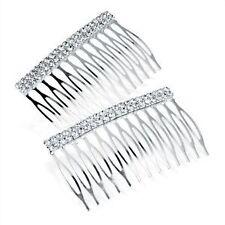 Bridal Claw Hair Accessories