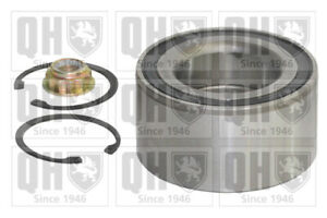 Wheel Bearing Kit fits VOLKSWAGEN VENTO 1H2 2.0 Front 91 to 98 QH 1H0498625 New