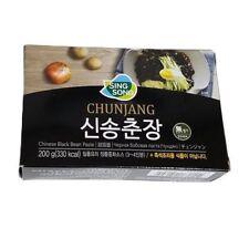 Chunjang Black Bean Paste Sauce Made in Korean_ar