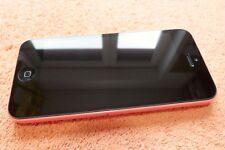 Apple iPhone 5c * 16GB Rosa Pink 4 Zoll * GUT * iOS LTE GPS Retina HD 8MP  0